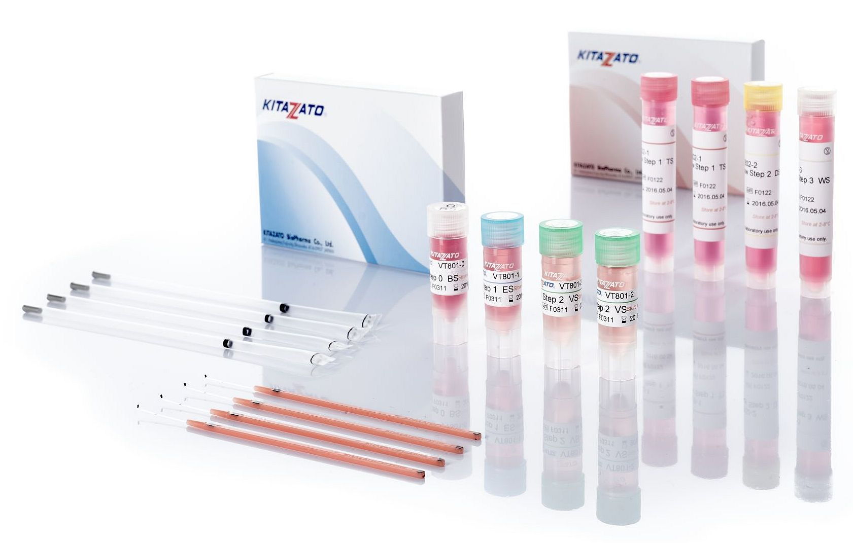 Vitrification Cryotop® SC Closed System